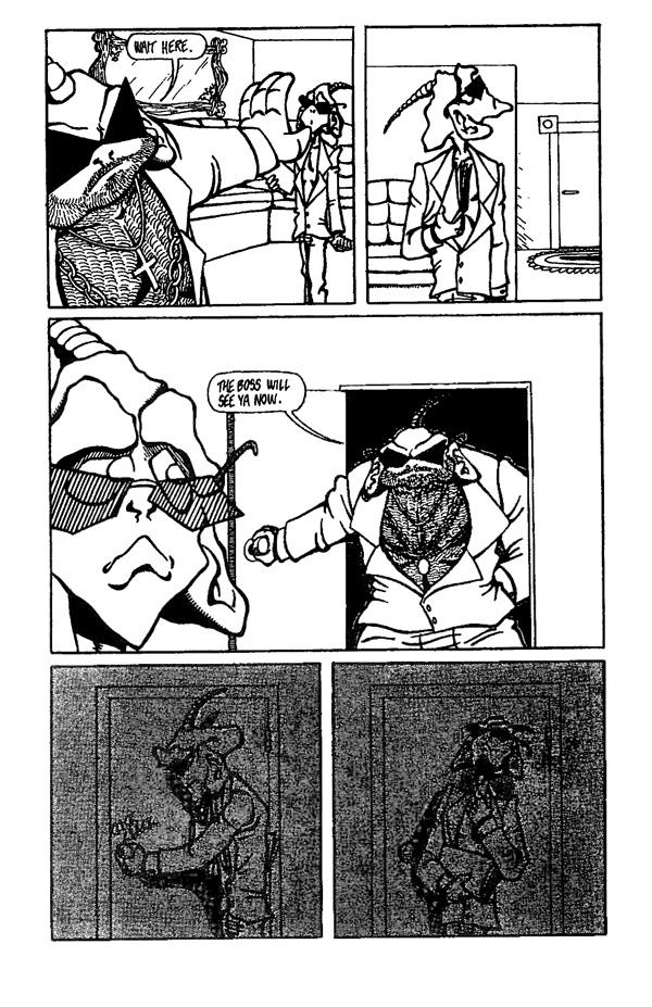 Men At Work - Page 10