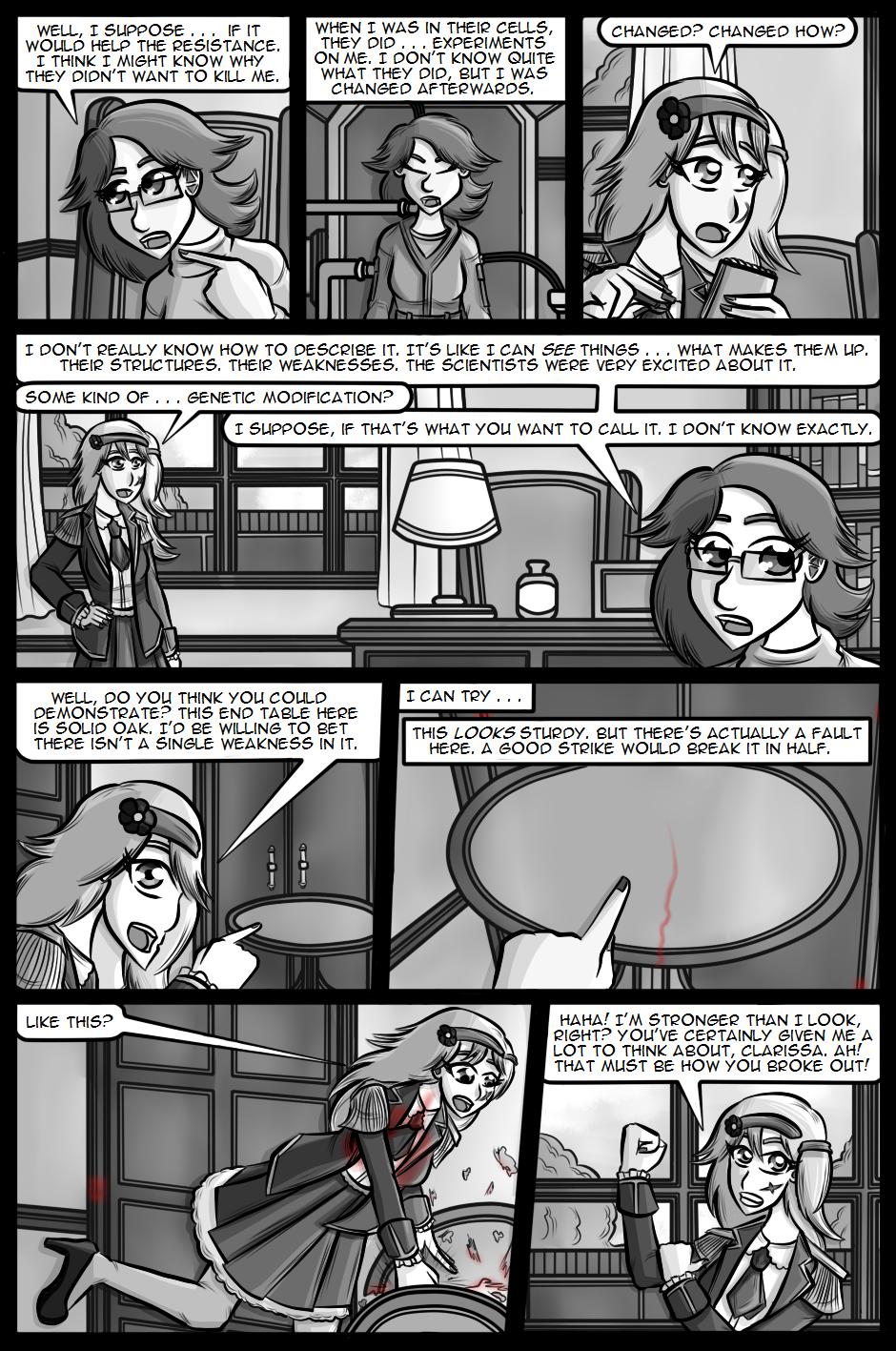 Fire Suppression, Part 5