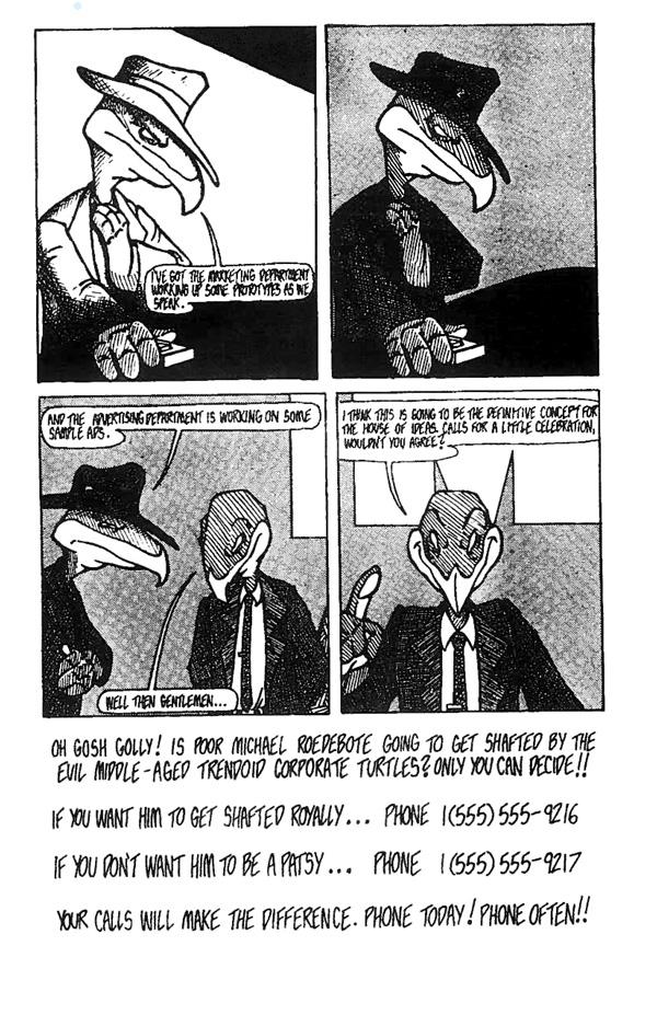 Men At Work - Page 18