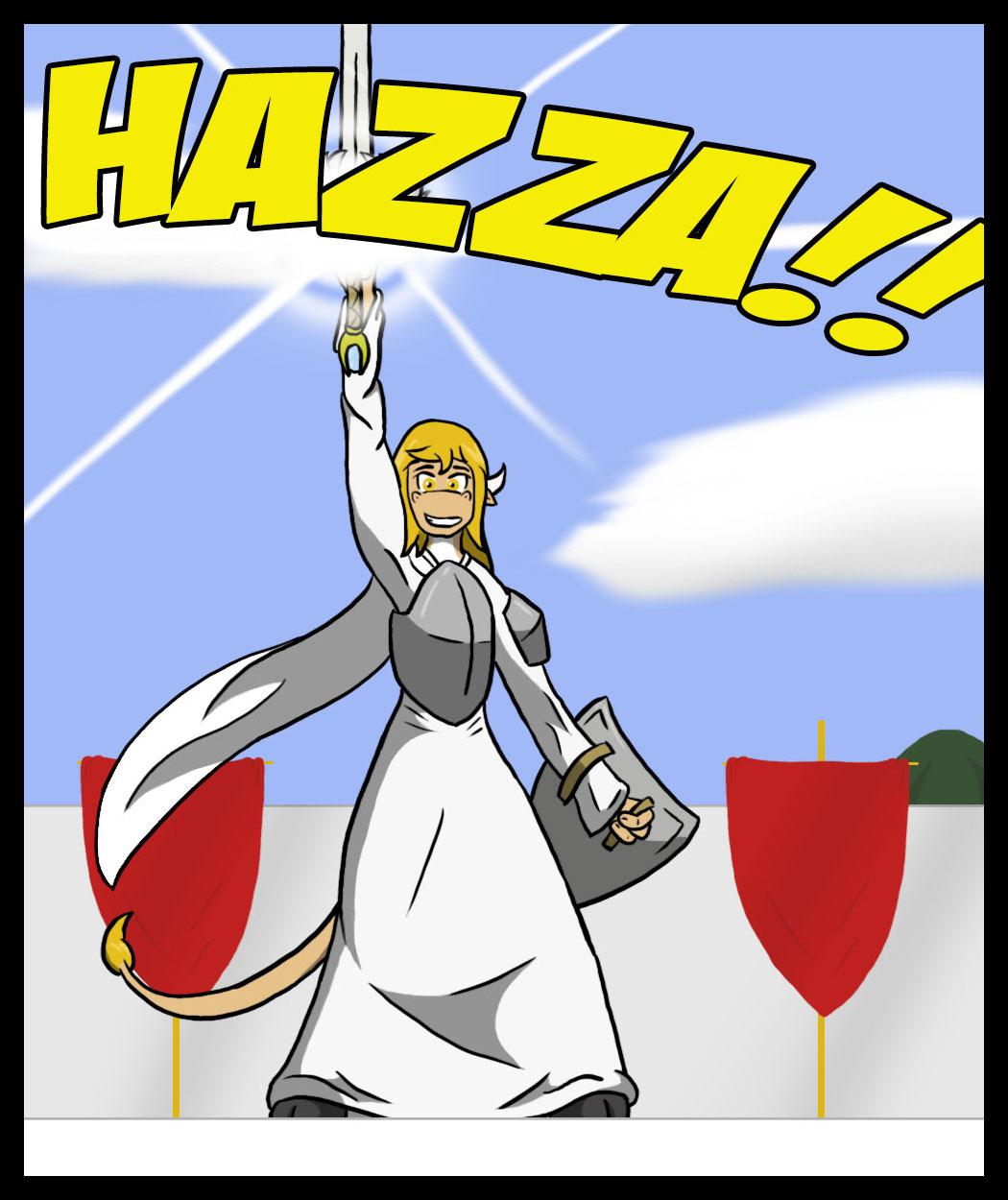 Hazza