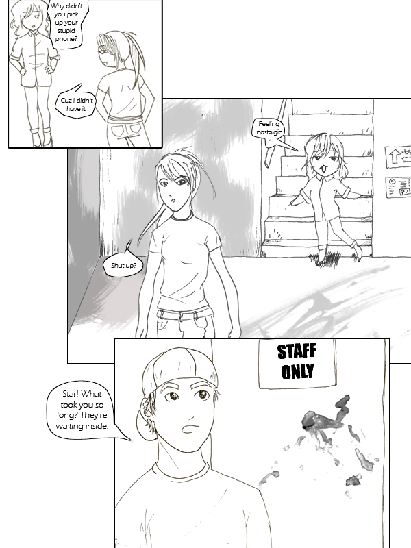 Chapter 001 Page 005: Getting There