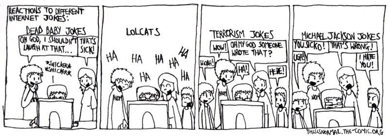 Internet Jokes