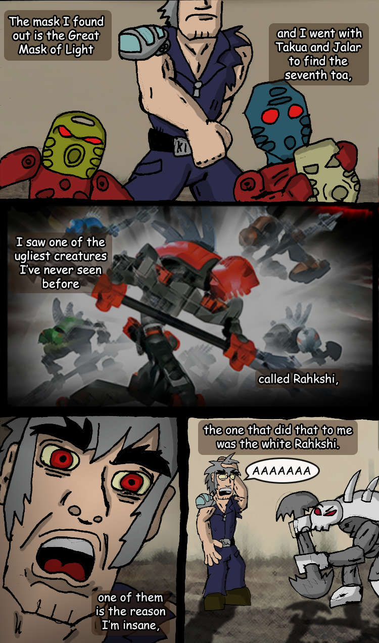 The Birth of Takanuva : 02
