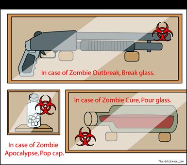 Zombie Plan(s)