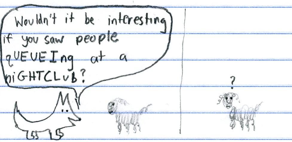 """Interesting"" Stuff"